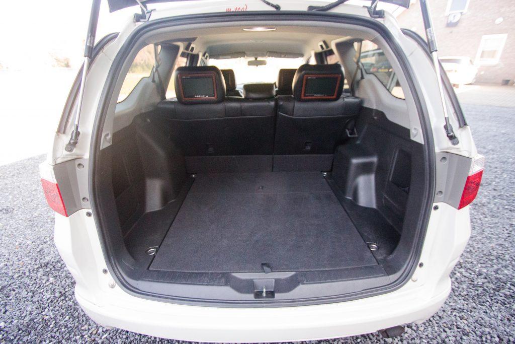Honda Airwave 1.5i GJ1