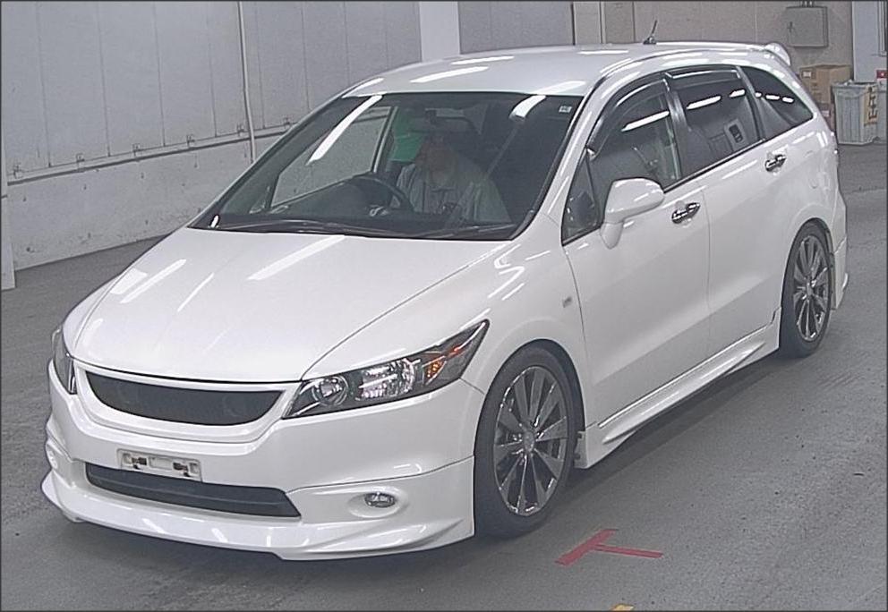 Honda Stream 2.0i RSZ