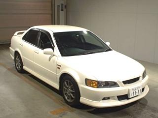 Auction 143 Honda Accord CL1
