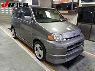 Auction 6003 Honda SM-X