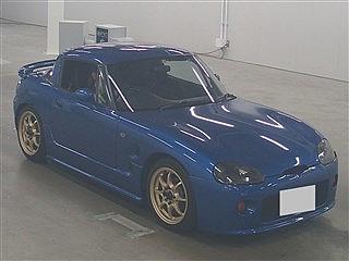 Auction 55089 Suzuki Cappuccino
