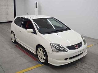 Auction 70230 Honda Civic Type-R EP3