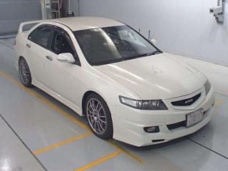 Honda Accord CL7 Euro-R